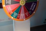 F-spin-wheel